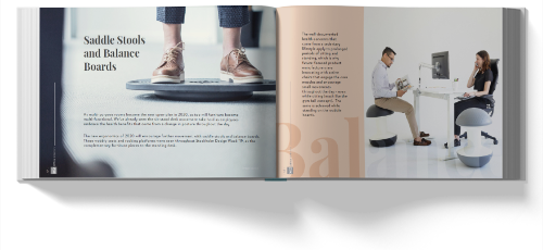 M2 Office Interiors eBook