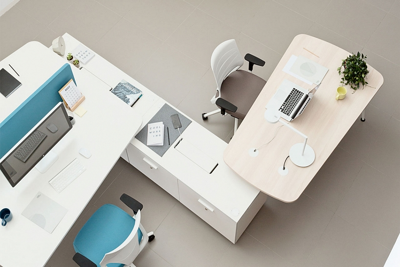 How to choose the right Actiu desk for you