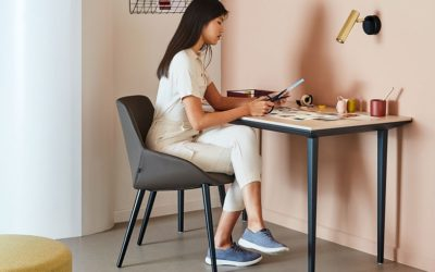 Plan your workspace: The best way to set up your home office