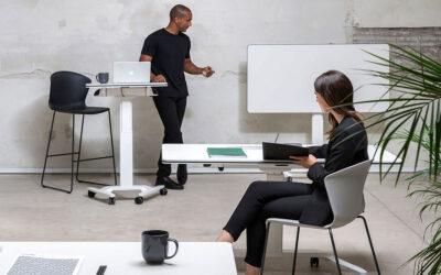 The Interior Architect's Guide: Office Desk
