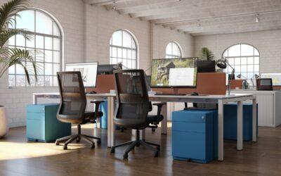 Desk Storage from Bisley