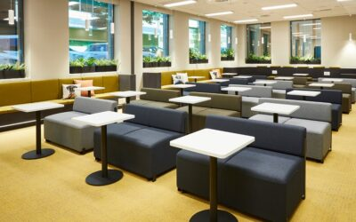 Flexibility, the key to Coworking Spaces