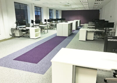 Office Fit Out Limerick