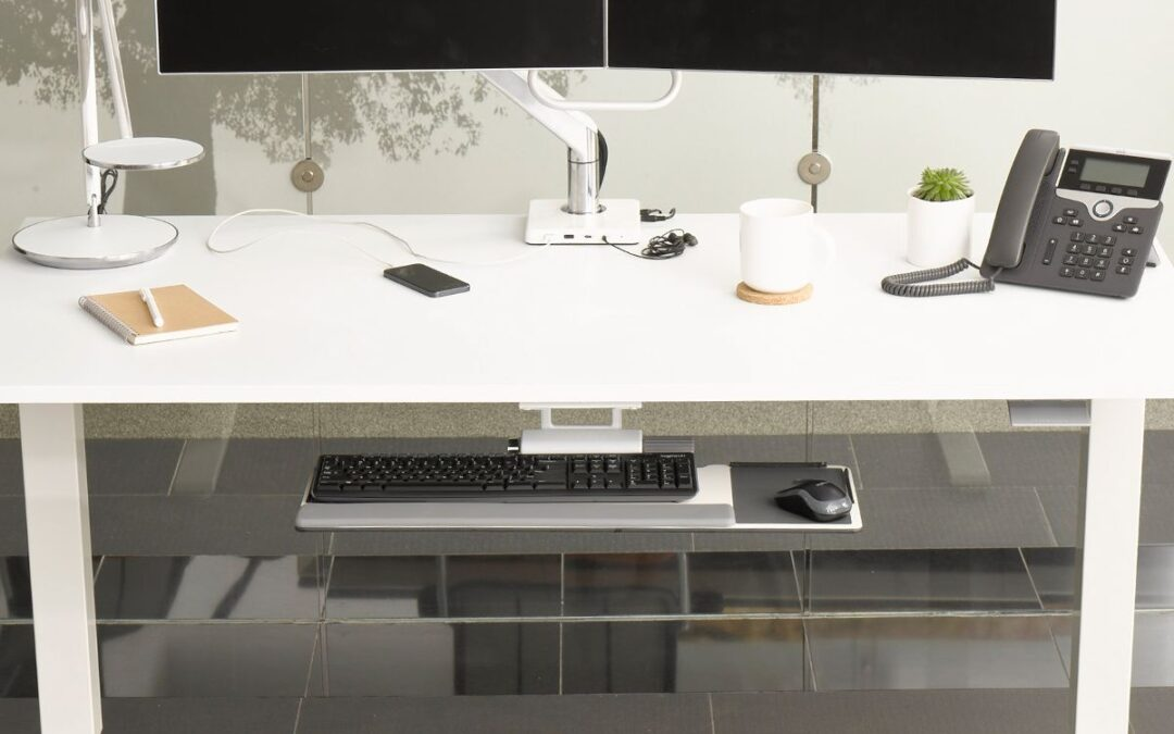 Home Office Essentials: Accessories Every Home Office Needs