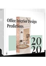 Office Interior Design Predictions 2020