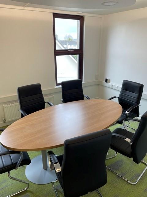 Modular Automation Office Design M2 Office Interiors