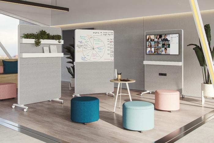 m2 office interiors